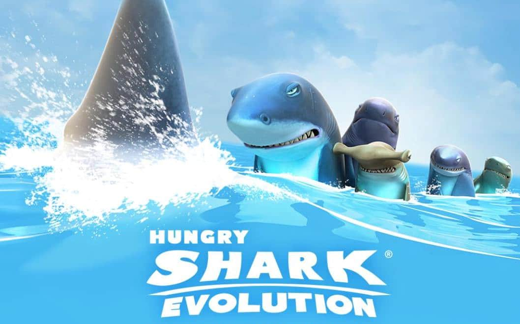 Hungry Shark Evolution Review – Funniest game on iOS/Android 4