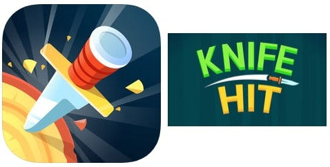 Download Knife Hit: The Ultimate Knife Challenge on iOS/Android 7