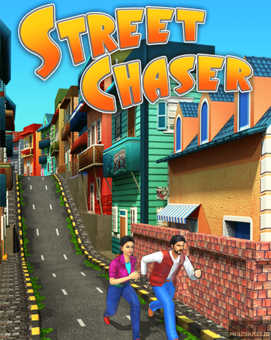 Download Street Chaser APK for Android/iOS 8