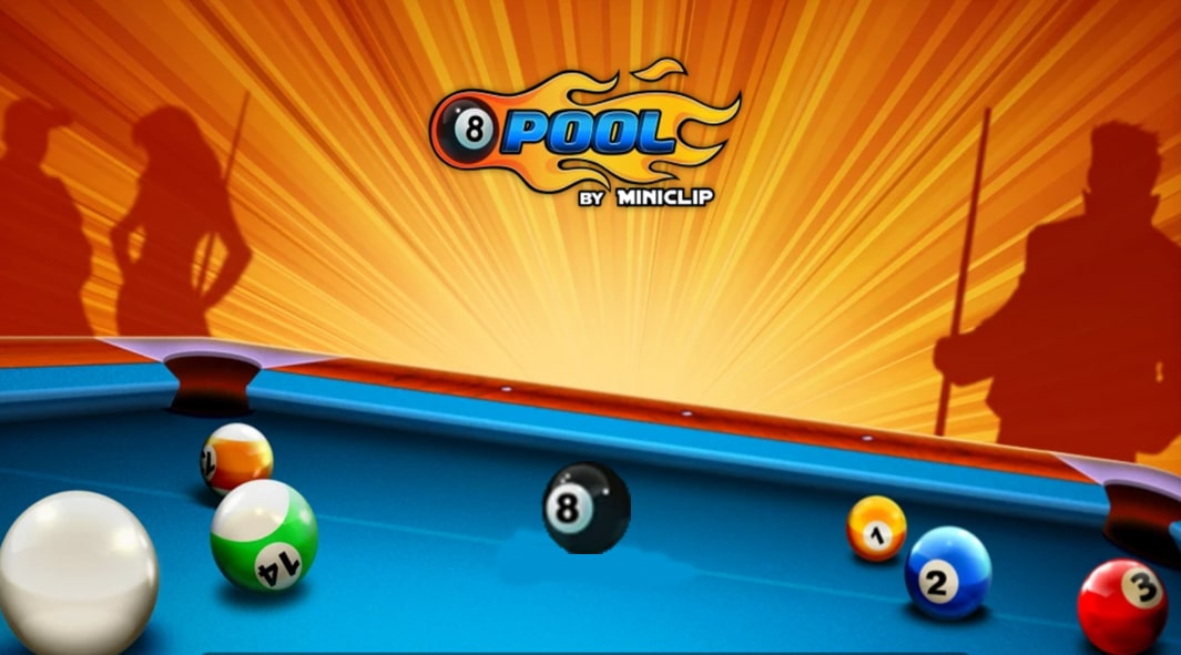 Download 8 BALL POOL APK - For Android/iOS 6
