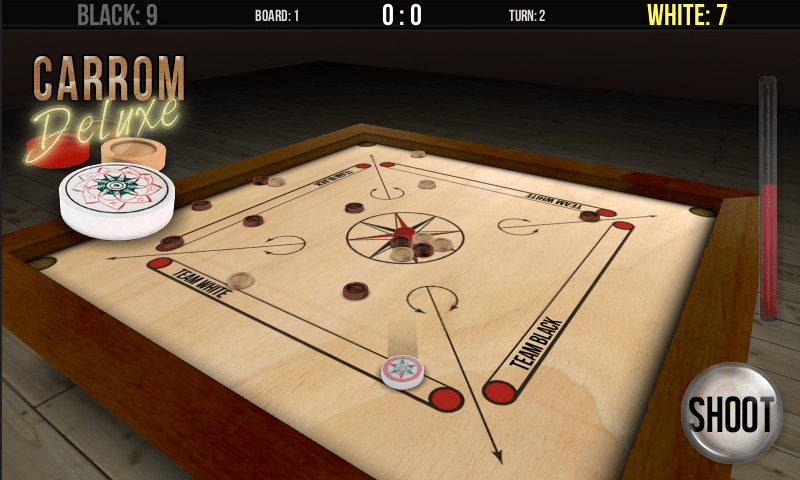 Download Carrom 3D FREE APK – For Android/iOS 8