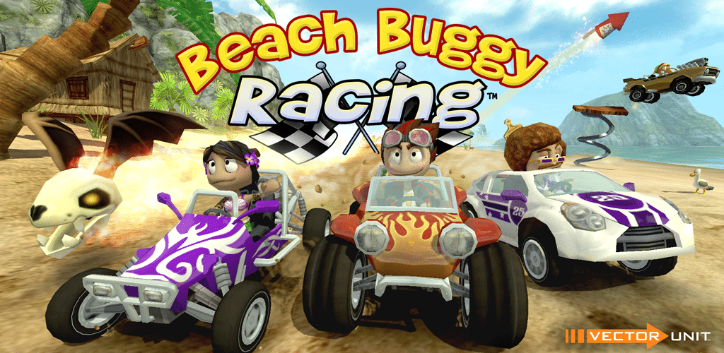 Download Beach Buggy Racing – For Android/iOS 13