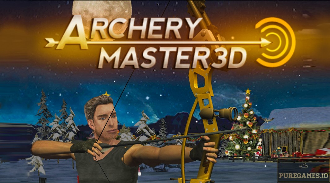 Download Archery Master 3D APK - For Android/iOS 6