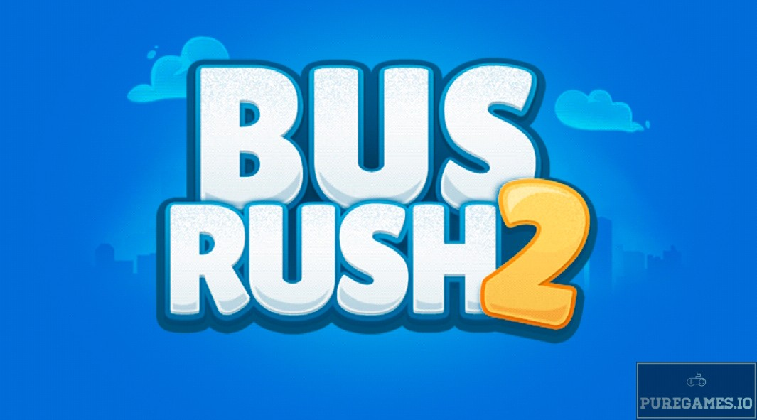 Download Bus Rush 2 APK - For Android/iOS 10