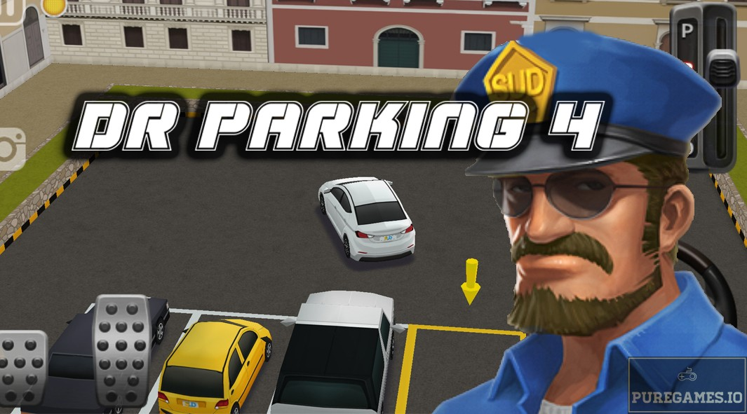 Download Dr Parking 4 APK - For Android/iOS 7