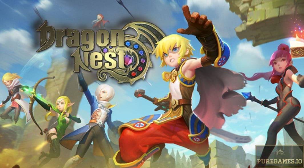 Download Dragon Nest M SEA APK - For Android/iOS 4