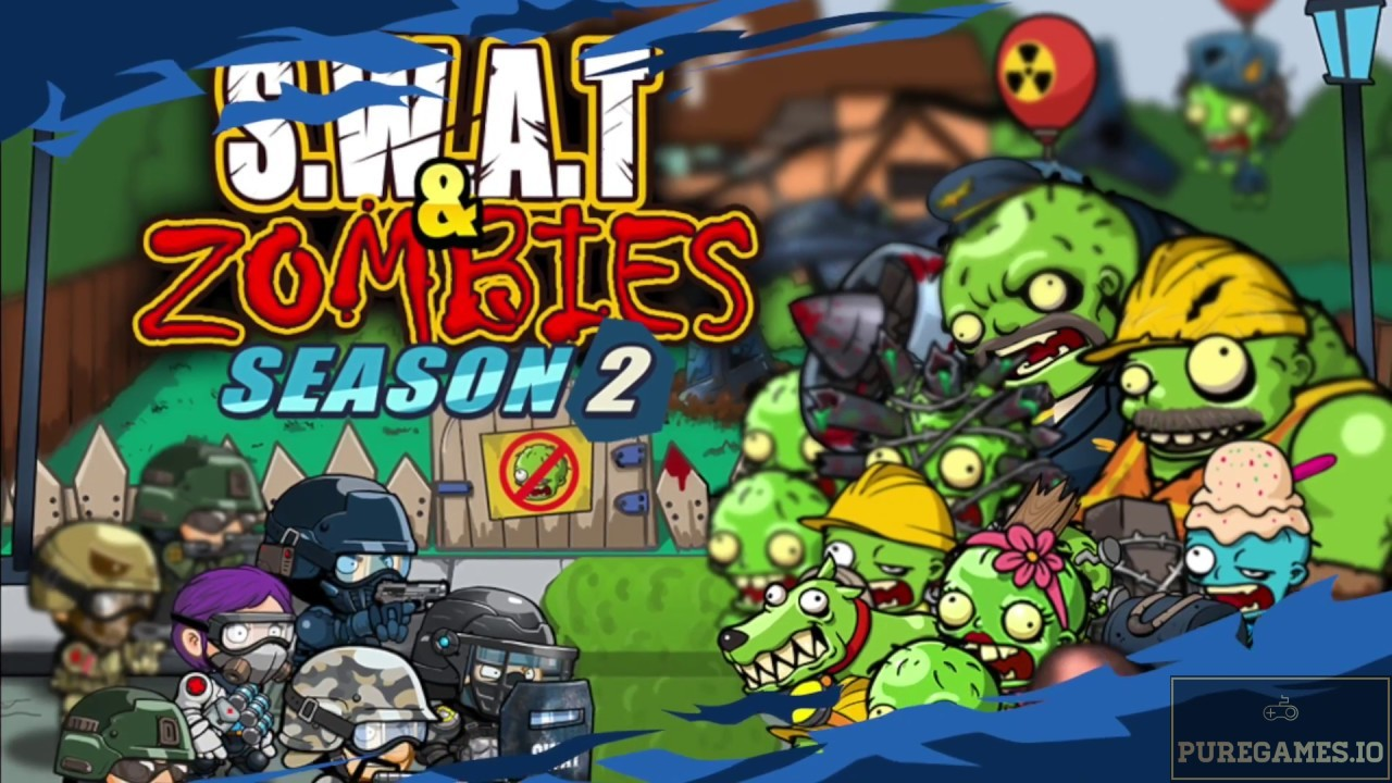 Download SWAT and Zombies Season 2 APK for Android 5