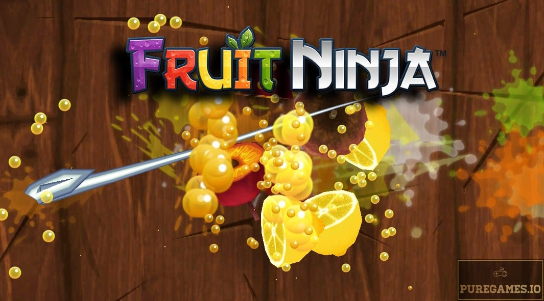 Download Fruit Ninja APK - For Android/iOS 4