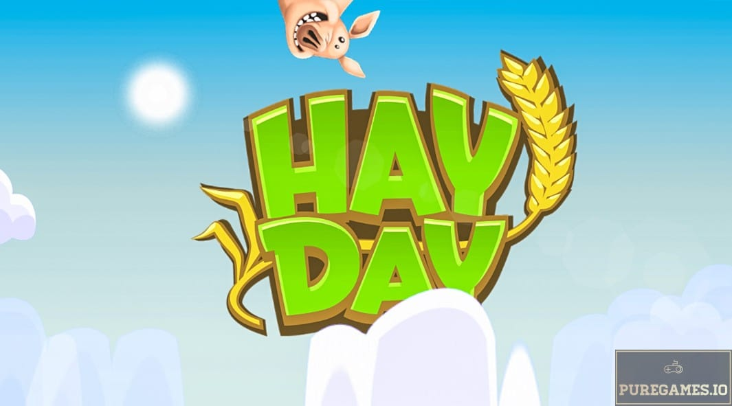 Download HAY DAY APK for Android/iOS 8