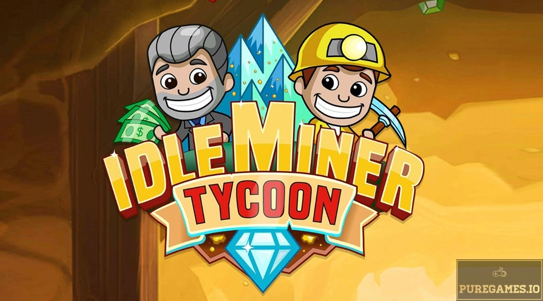 Download Idle Miner Tycoon APK - For Android/iOS 12