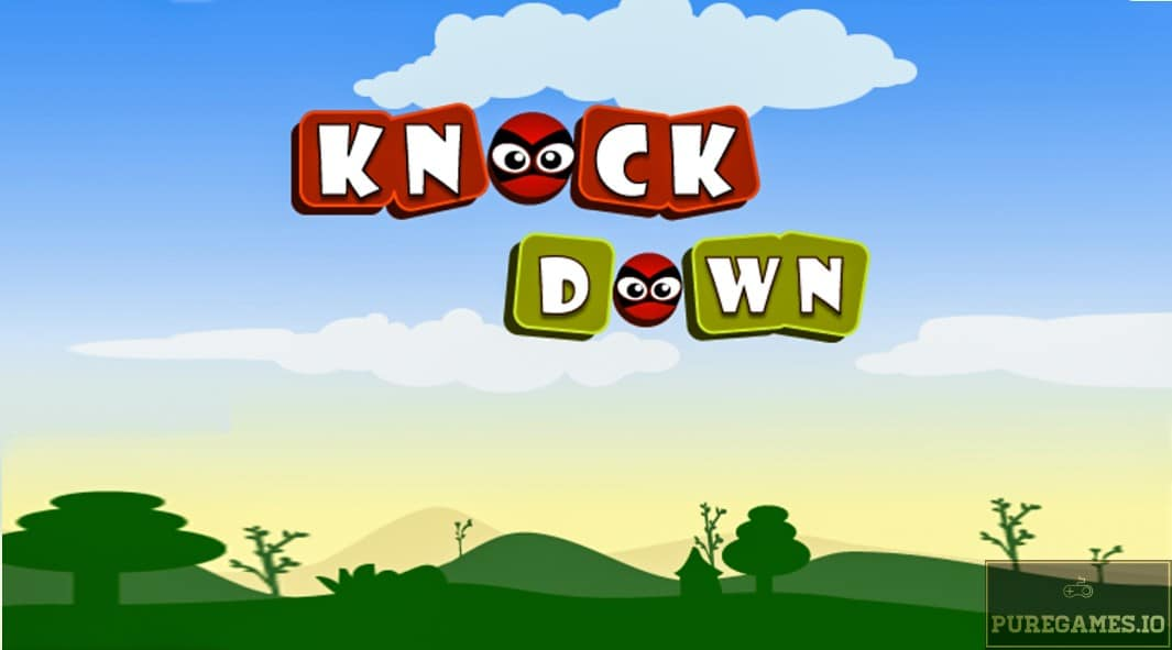 Download Knock Down APK - For Android/iOS 11