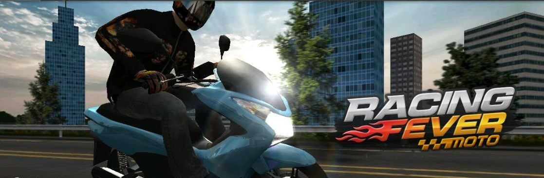 Download Racing Fever: Moto APK for Android 9