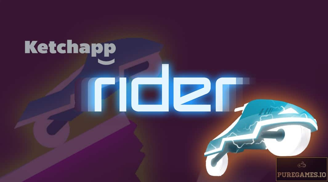 Download RIDER APK - For Android/iOS 11