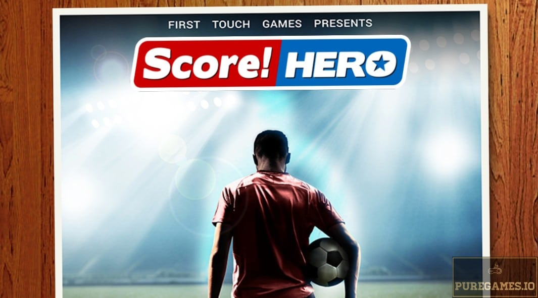 Download Score Hero APK - For Android/iOS 9