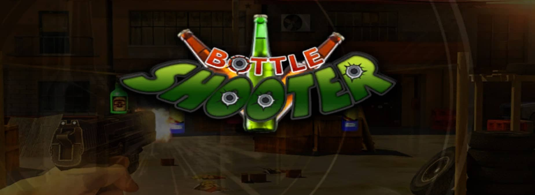 Download Real Bottle Shooter Game APK – for Android 5