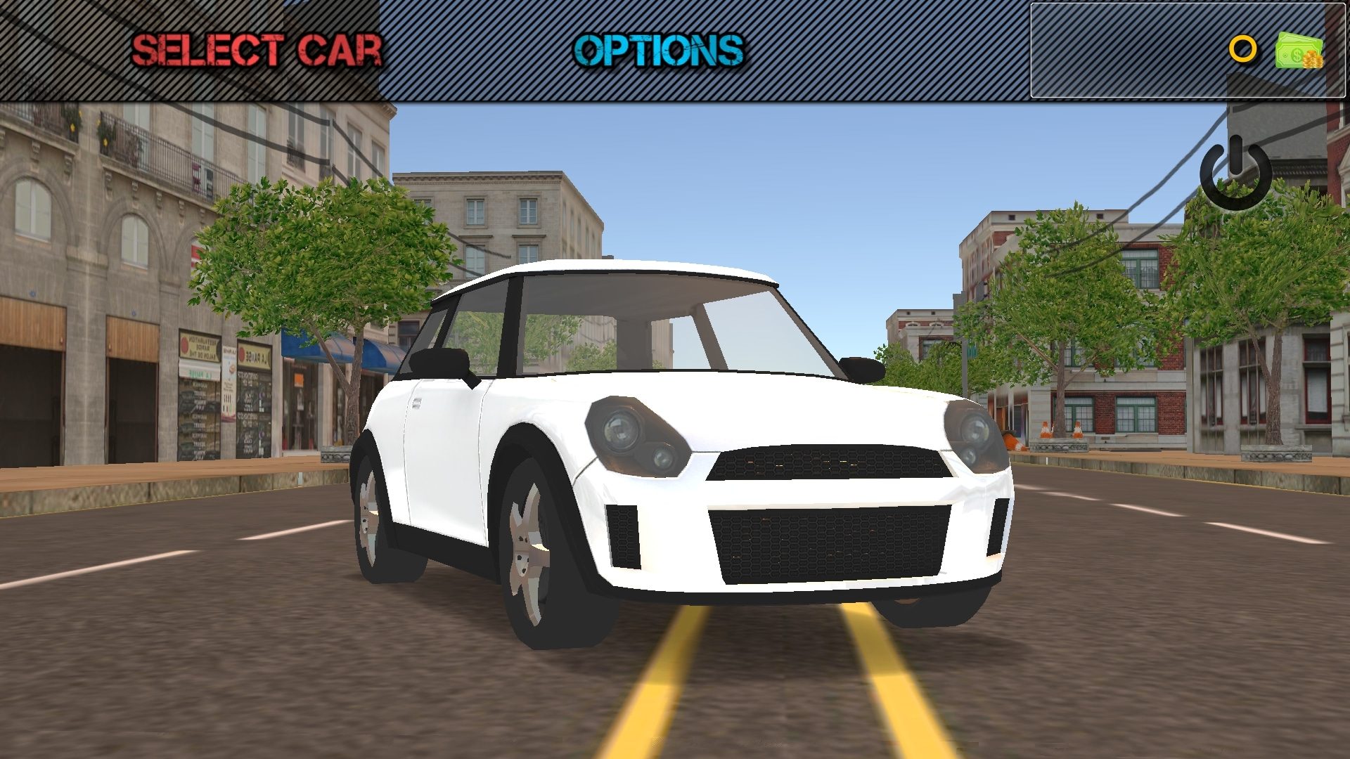 Download Traffic Racing Simulator 3D APK - For Android 6