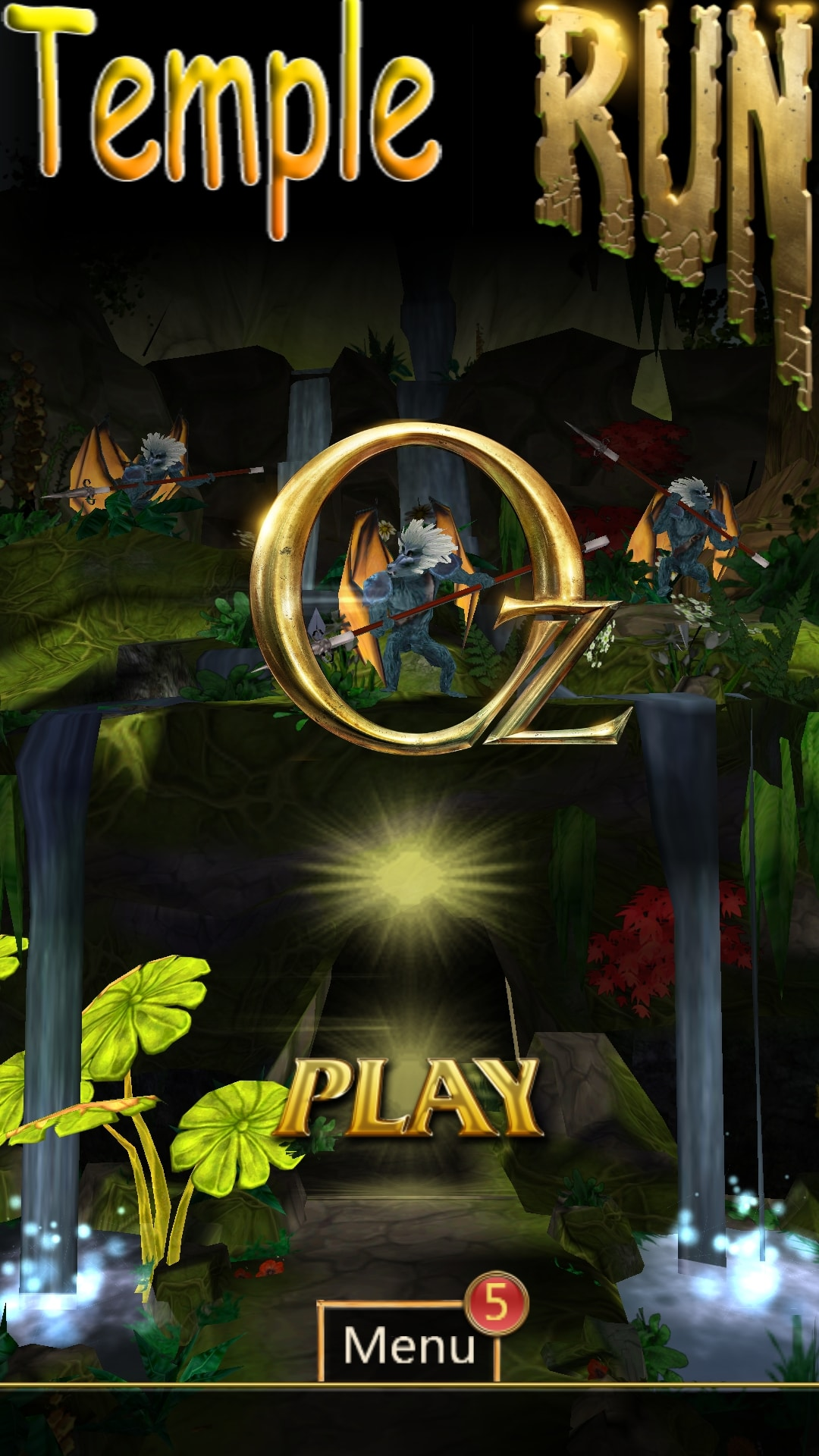 Download Endless Run Lost Oz APK - For Android 13