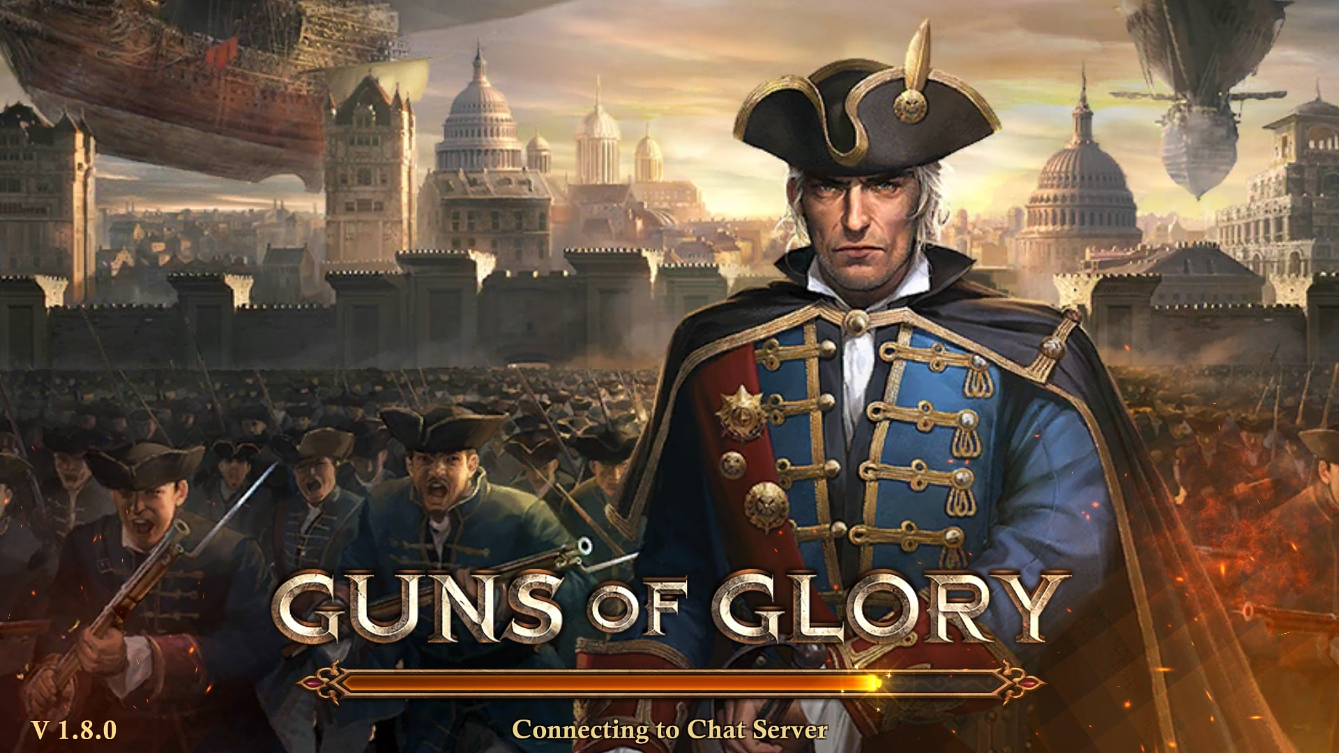 Download Guns of Glory APK- For Android and iOS 12