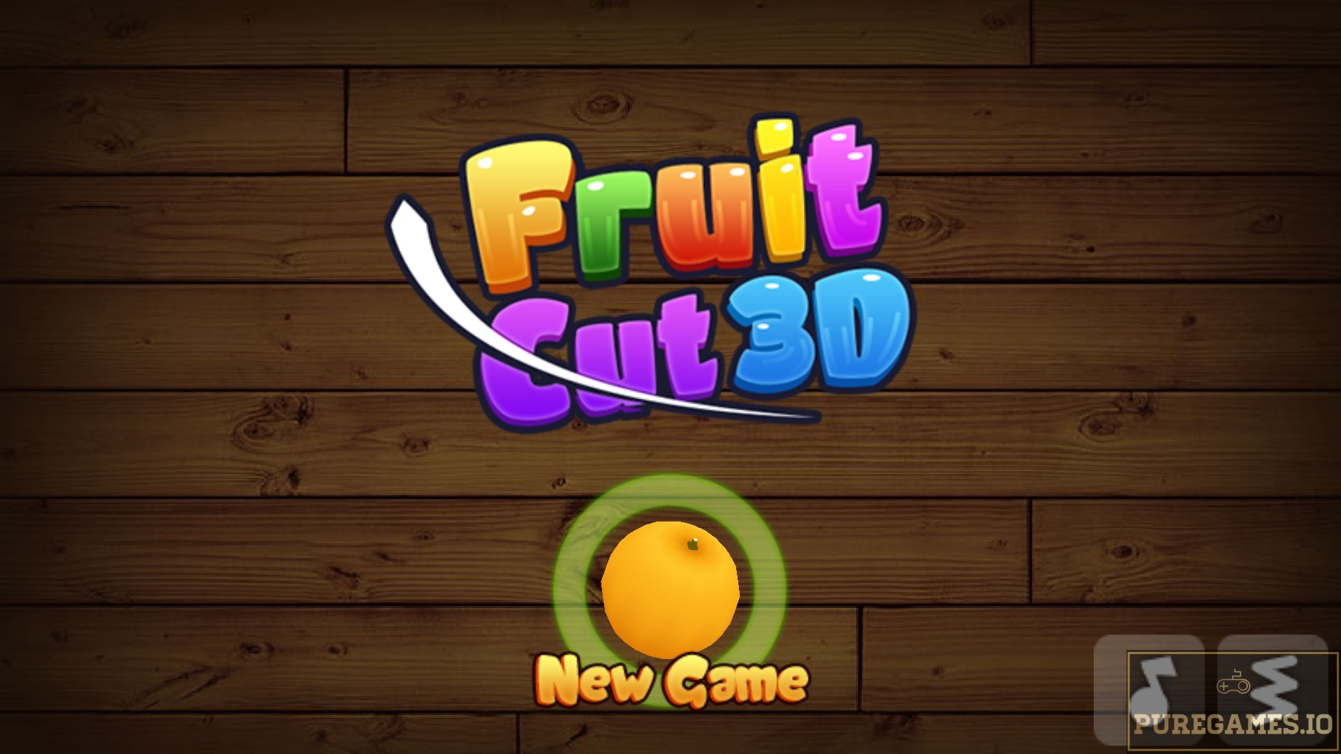 Download Fruit Cut 3D MOD APK - For Android/iOS 11