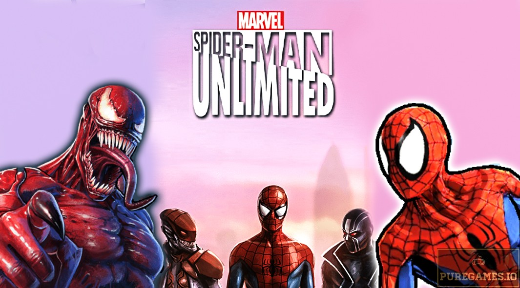 Download MARVEL Spider-Man Unlimited APK - For Android/iOS 12