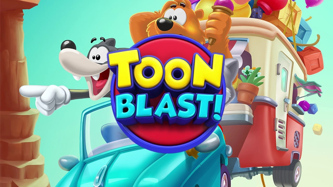 Download Toon Blast APK – For Android/iOS 6