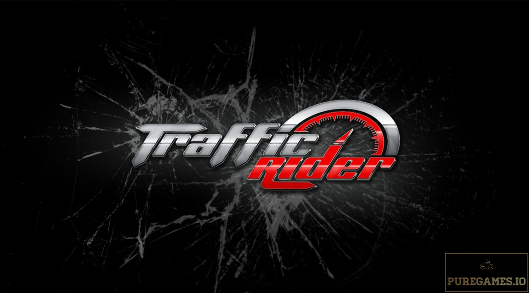 Download Traffic Rider APK - For Android/iOS 3