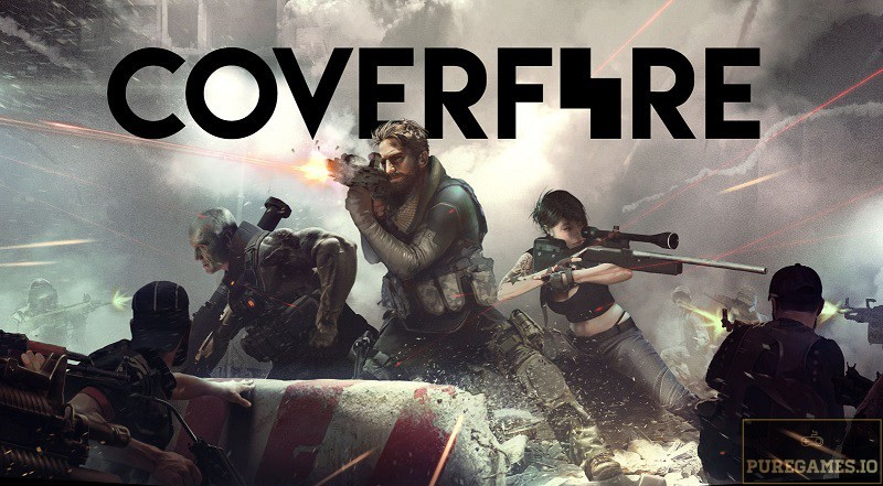 Download Cover Fire: Shooting Games APK for Android/iOS 10