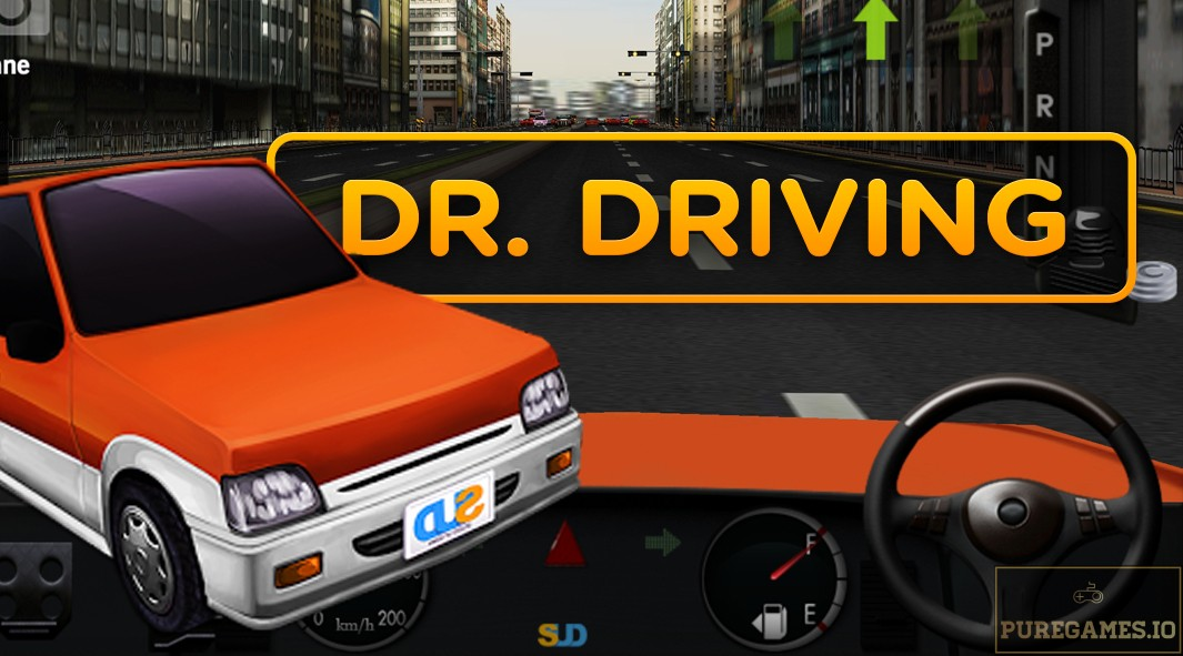 Download DR Driving APK - For Android/iOS 10