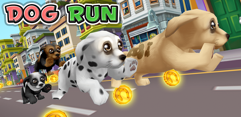 Download Dog Run - Pet Dog Simulator APK for Android/iOS 11