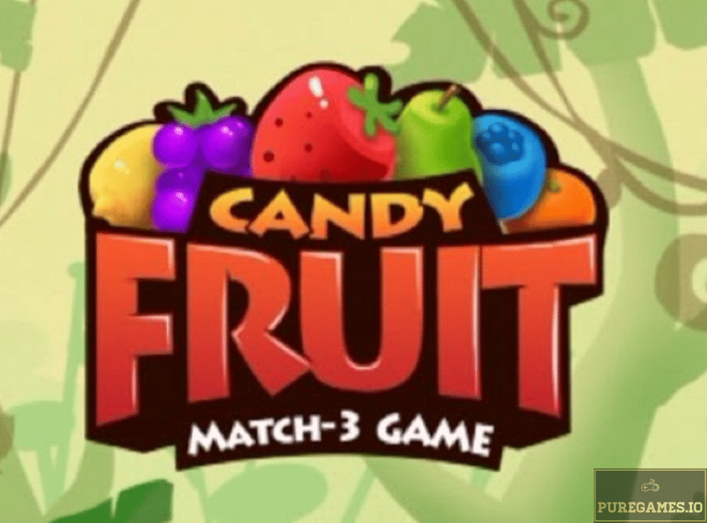 Download Sweet Fruit Candy APK for Android/iOS 7