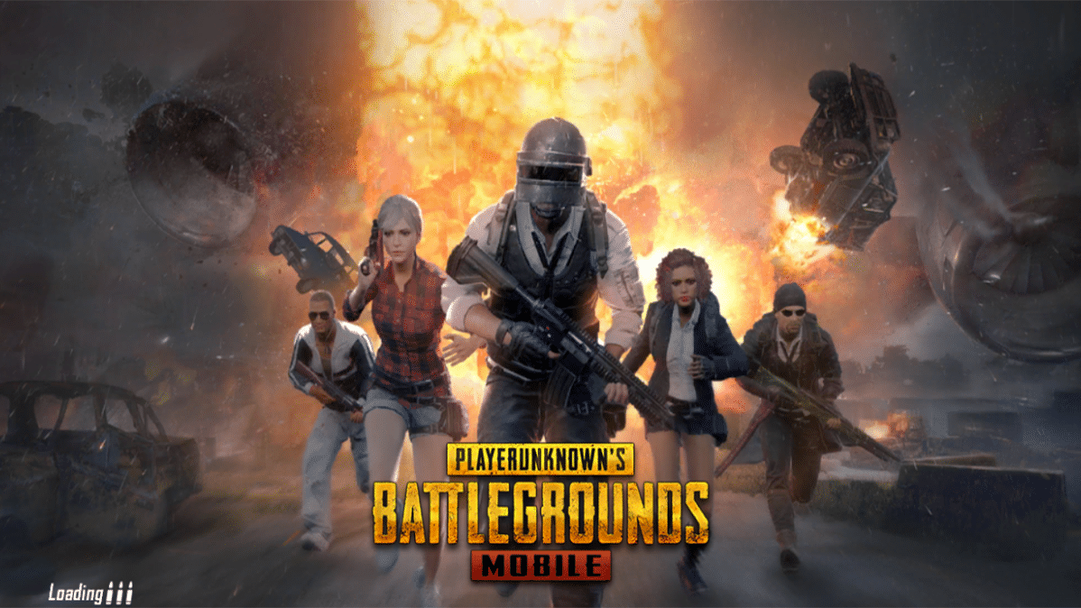Download PUBG Mobile – Android/iOS/PC 4