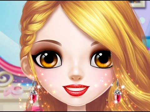Princess Makeup Salon APK - Download for Android/iOS 11
