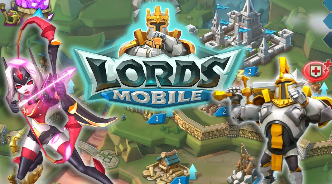 Download Lords Mobile APK - For Android/iOS 3
