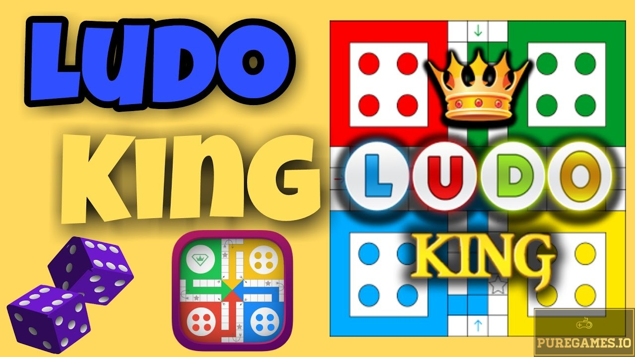 Download Ludo King APK for Android/iOS 5