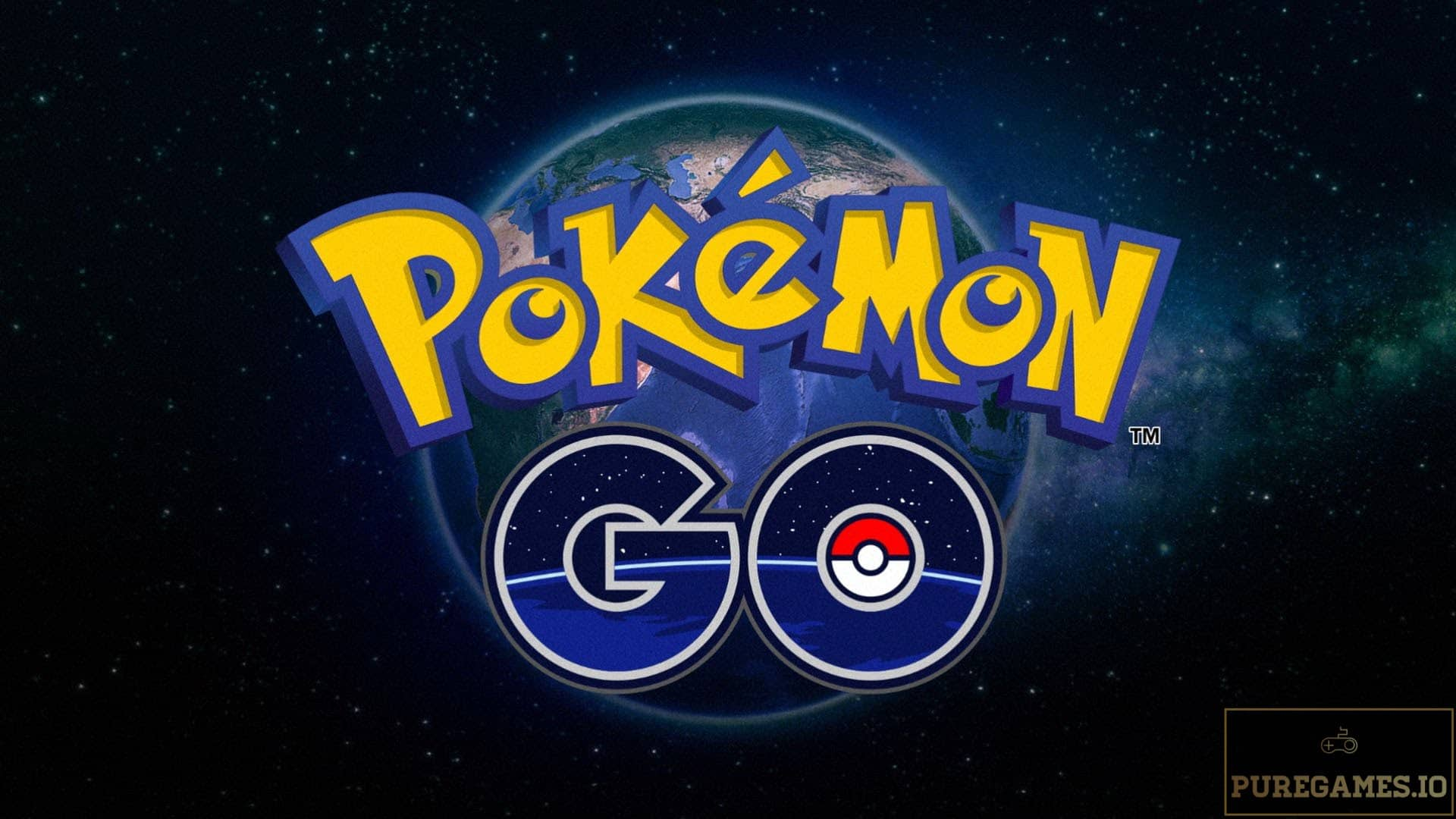 Download Pokémon Go APK – For Android/iOS 9