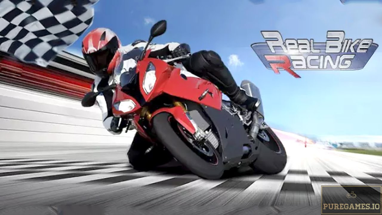 Download Real Bike Racing APK for Android/iOS 8
