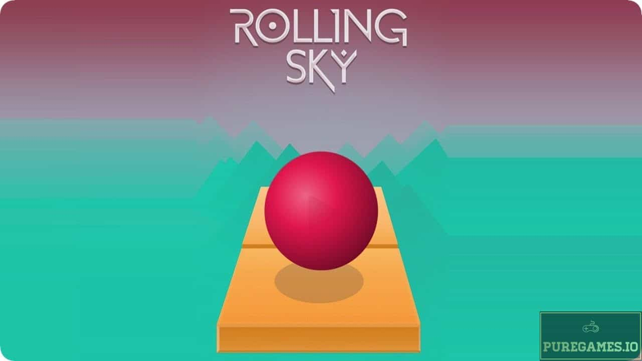 Download Rolling Sky APK for Android/iOS 9