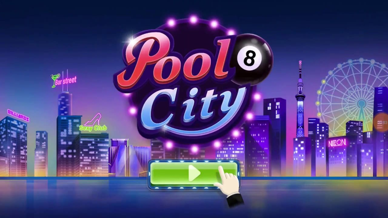 Download Billiards City for Android/iOS 8