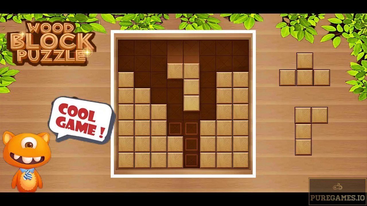 Download Wood Block Puzzle for Android/iOS 15
