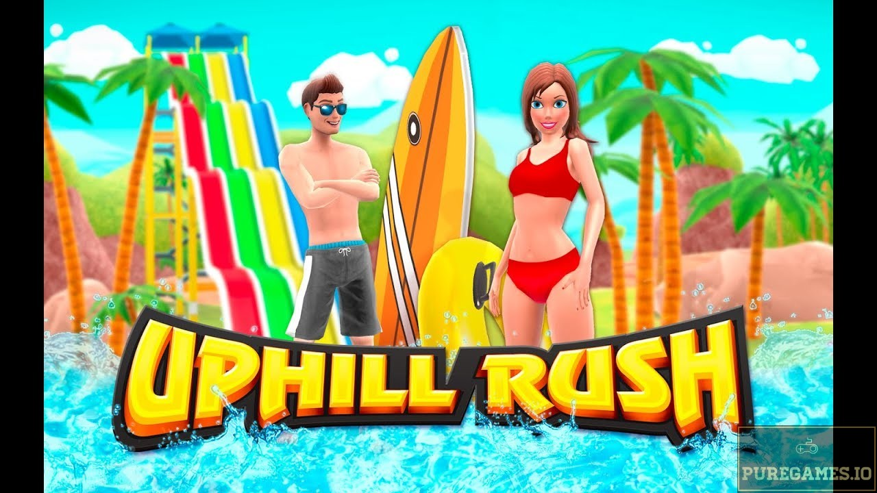 Download Uphill Rush Racing APK for Android/iOS 10