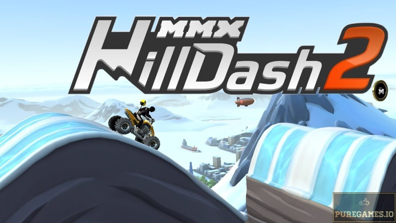 Download MMX Hill Dash 2 – Offroad Truck, Car & Bike Racing APK for Android/iOS 11