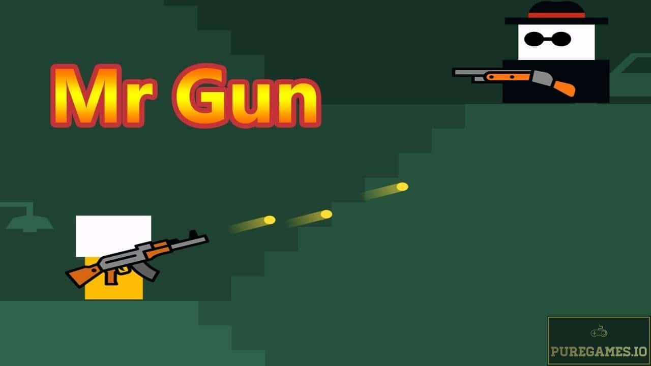 Download Mr. Gun APK for Android/iOS 4