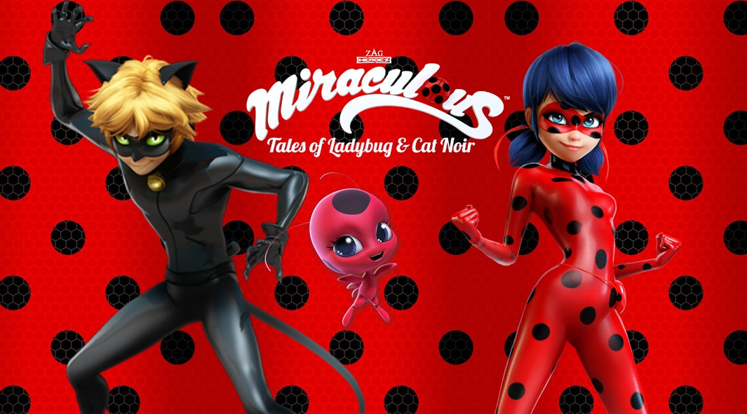 Download Miraculous: Tales of Ladybug & Cat Noir APK - For Android/iOS 11
