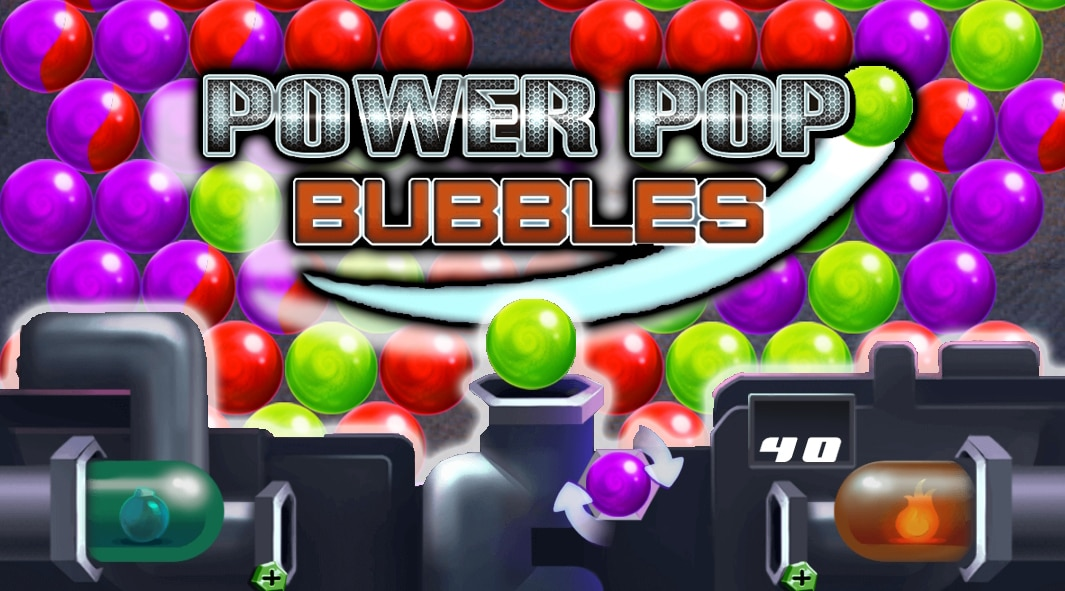 Download POWER POP BUBBLES APK - For Android/iOS 12