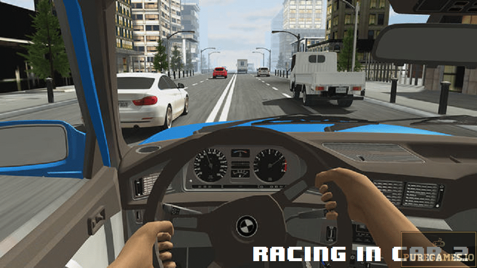 Download Racing in Car 2 for Android/iOS 9
