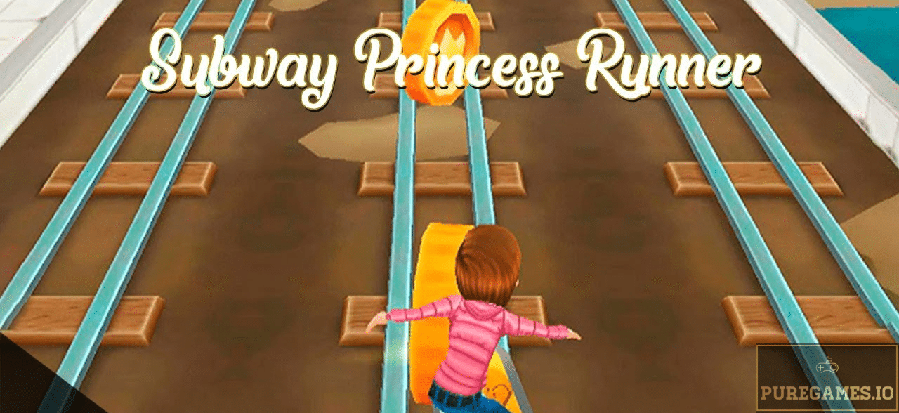 Download Subway Princess Runner for Android/iOS 6