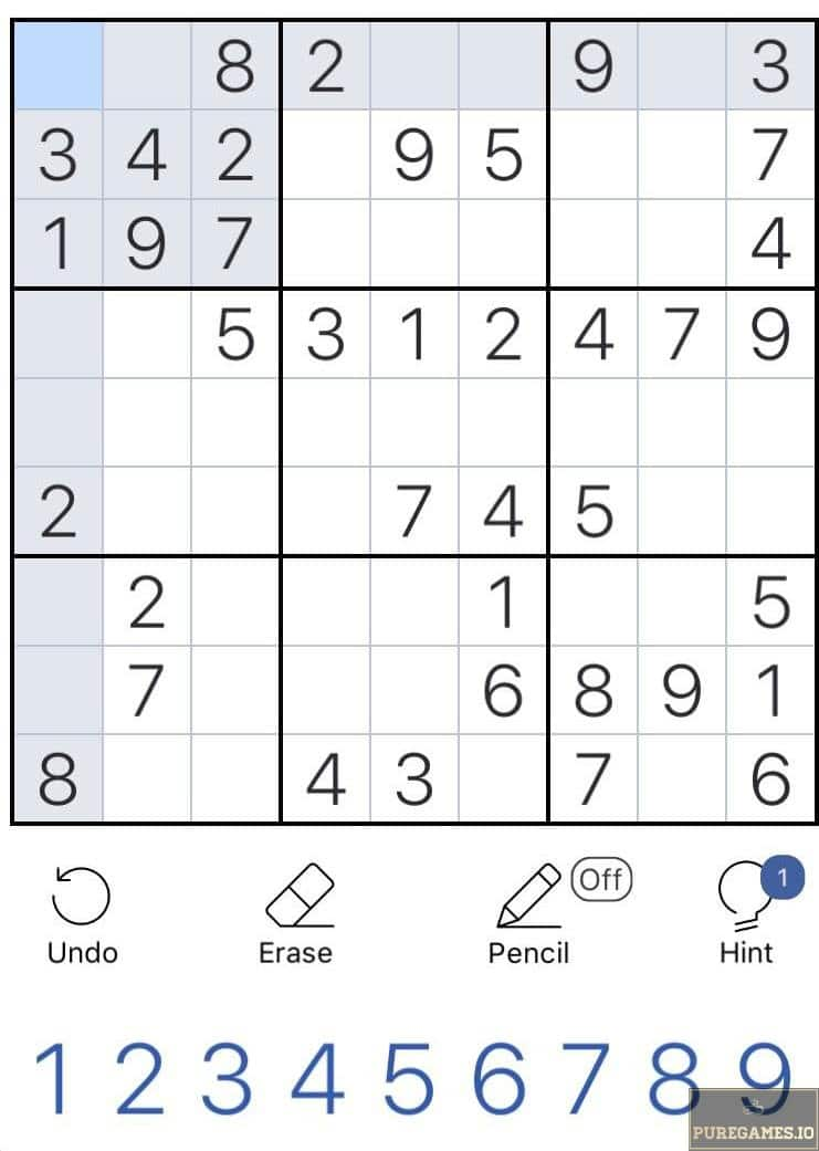 Download Sudoku APK for Android/iOS 2