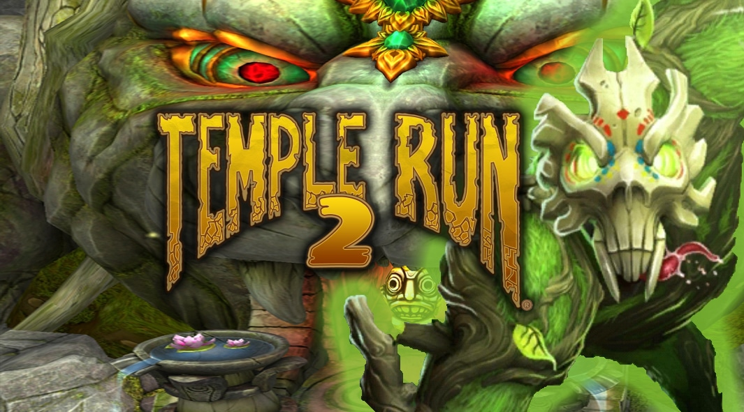 Download TEMPLE RUN 2 APK - For Android/iOS 5