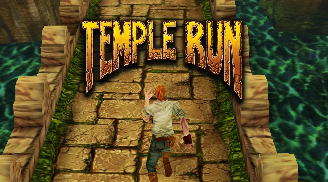 Download Temple Run APK - For Android/iOS 9