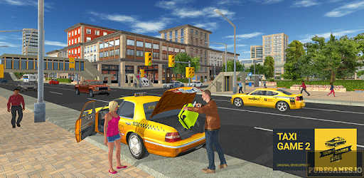 Download Taxi Game 2 APK for Android/iOS 10